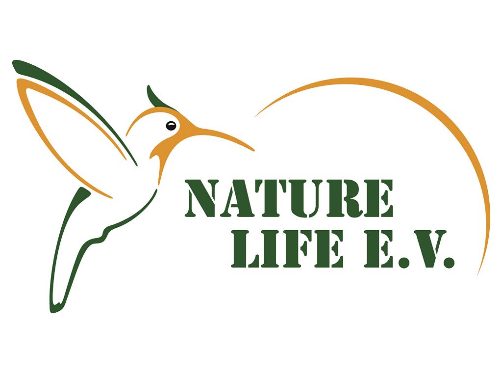 Logo Nature Life e.V. 1024 x 768