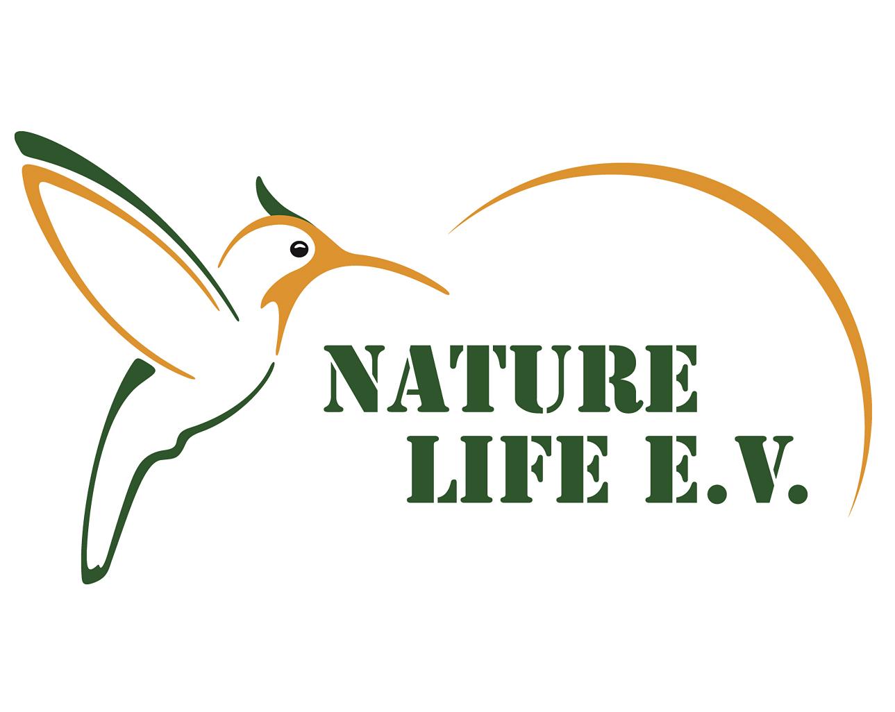 Logo Nature Life e.V. 1280 x 1024
