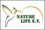 Logo Nature Life e.V.