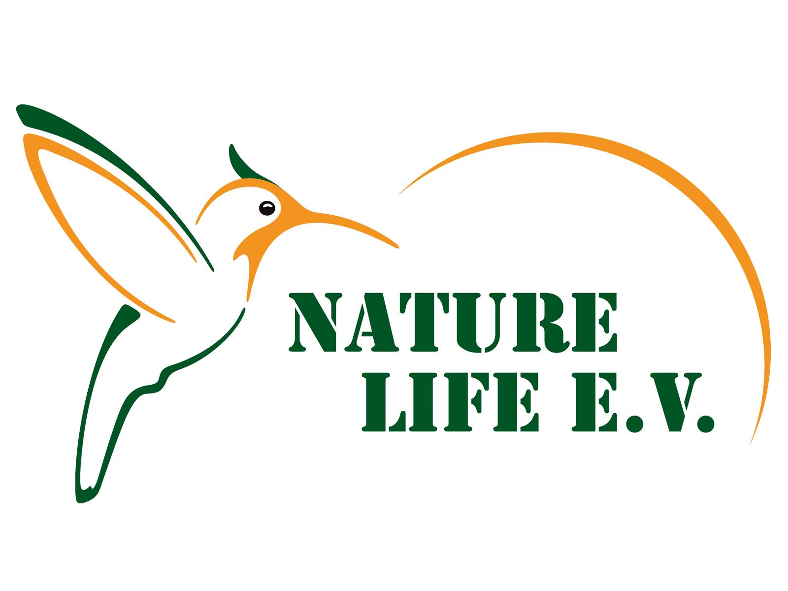 Logo Nature Life e.V. 1600 x 1200